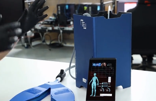 Maingear推出LIV呼吸机 基于F131机箱制作