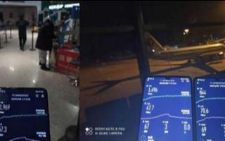 青海移動攜手華為實現機場5G全覆蓋,打造智能出行服務