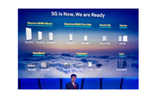 5G的先进性提升了物联网的通信能力和灵活性