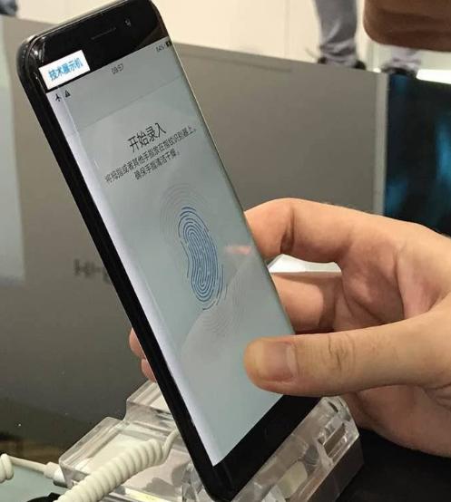 指紋識別成擺設?研究報告顯示假指紋騙過你手機的成...
