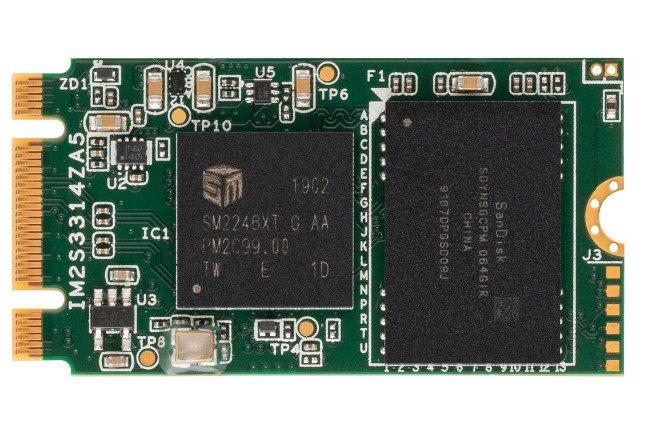 威刚推出一款全新工业级固态硬盘 可在-40C至85C的广泛温度范围内正常运行