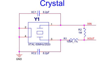 SM2246XT固态硬盘的电路图合集免费下载