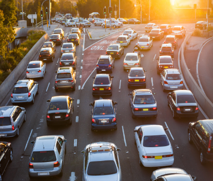如何实现智能交通智能化管理