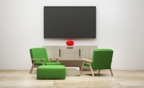 AL激光电视内部构造_激光电视的选购