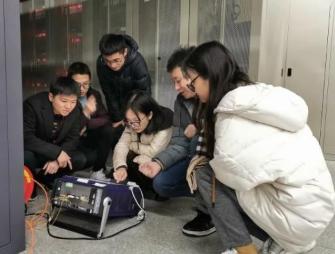 浙江移动携手华为完成光传送网800G测试,实现业界最大单纤容量