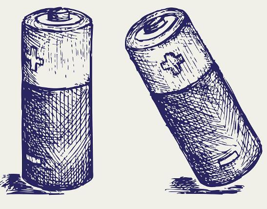 aaa电池的直径一般多大_aaa电池的重量多少