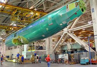 Spirit AeroSystems公布了2020年第一季度的運營情況