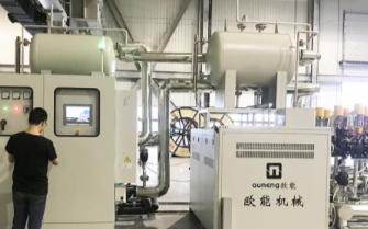 RTM树脂传递模塑工艺推动国内复合材料行业温控设备的进步