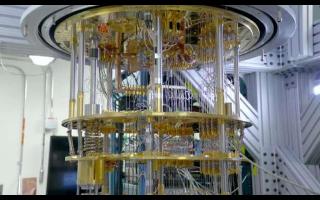 谷歌或将实现量子霸权,3分20秒超算万年计算任务