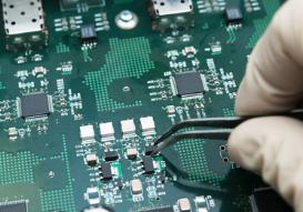 PCB板選擇性焊接的工藝流程解析