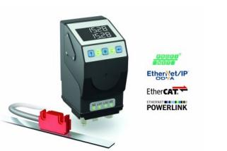 德國SIKO AP20S智能型位置指示器,能在生產設備上進行流程可靠的線性調整
