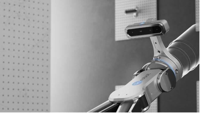 """OnRobot推出2.5D視覺系統""""Eyes"""",實現視覺引導機器人應用的極致簡易操作"""