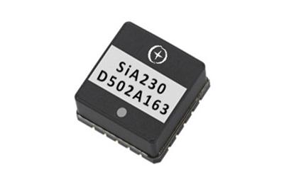 MEMS加速度計有哪些類型?
