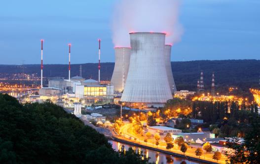 美国霍尔台克向巴西安格拉核电站交付首批5个现场乏燃料干法贮存设施模块