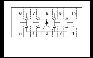 TEVA0R3V3D4X静电放电抑制器的数据手册免费下载