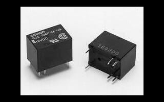 继电器振荡升压炸电容的原因