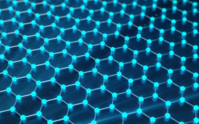 科研人员通过石墨烯制造出灵敏度高且自供电的微型温度传感器