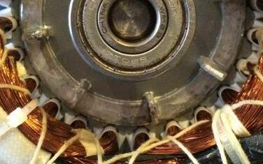 电机绕组断路缺陷原因及解决方法