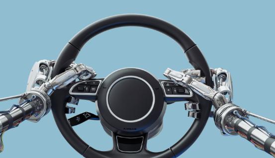 自动驾驶在数据中心营维的实现