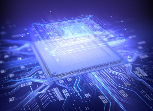 今年AMD服务器CPU市场份额有望提升到10%