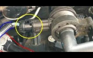 碳罐电磁阀多少钱一个_碳罐电磁阀坏了能开吗_碳罐电磁阀坏了费油吗