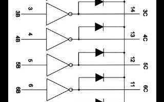 步进电机驱动器ULN2003的应用