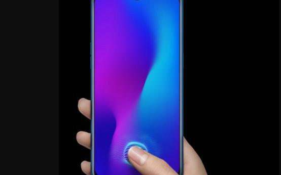 匯頂科技與三星首款屏下光學指紋合作機型上市