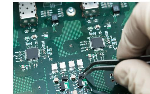 ESP8266-01 PCB封装库的详细资料免费下载