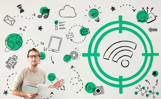 wifi信道影響網速嗎_wifi信道哪個最好