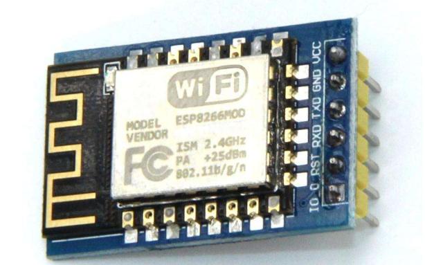 ESP12E和ESP12F PCB封装及原理图免费下载