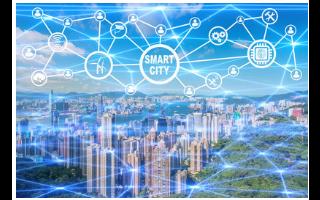 物联网智能在建筑空间中有什么样的应用