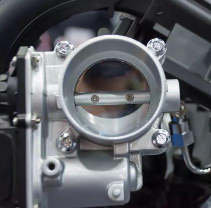 位置傳感器在汽車動力系統中的應用解析