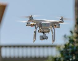 無人機系統在大國競爭中的作用介紹