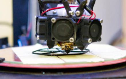 3D打印机是什么,3D打印机可以打印什么东西