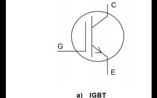 IEC60747-9-2019半導體裝置絕緣柵雙極晶體管的數據手冊免費下載