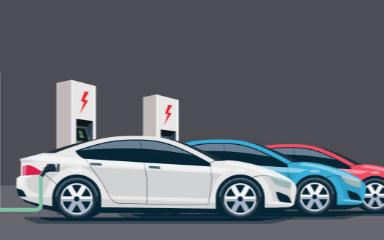 华为进军新能源充电领域,即将发布直流快充模块新品