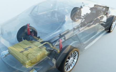 新型燃料電池汽車氫系統安全防控中傳感技術的應用