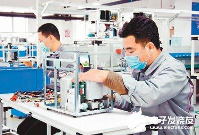 呼吸机元器件供应商面临全球需求井喷 国产化和本地...