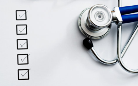 醫療AI系統可跟蹤新冠體征,同時還可以保障隱私