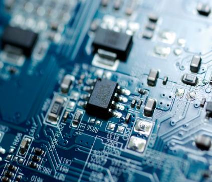 """浙江博方嘉芯氮化镓射频及功率器件项目开工 将对""""中国芯""""打造提供强劲助力"""