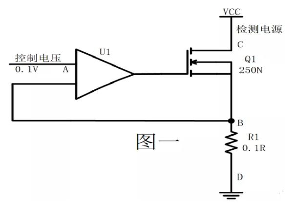 详解负载电阻的原理和应用