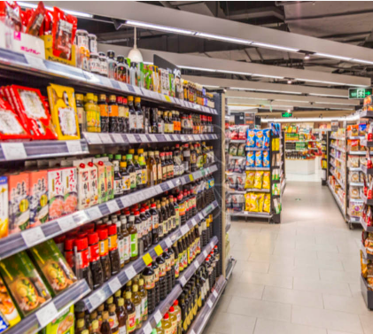 如何实现超市的监控系统设计