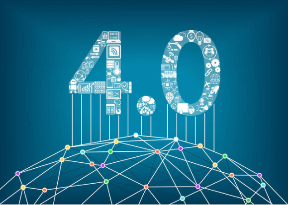 物聯網、IIOT和工業4.0應用連接器