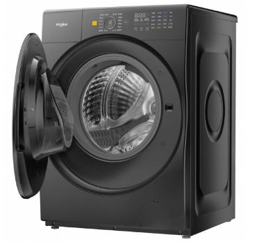 惠而浦新光芒滾筒洗烘一體機正式上市除菌率高達99.99%