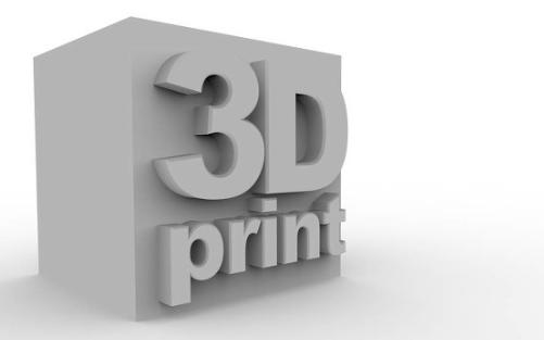 3D打印机助力生物特征识别安全措施