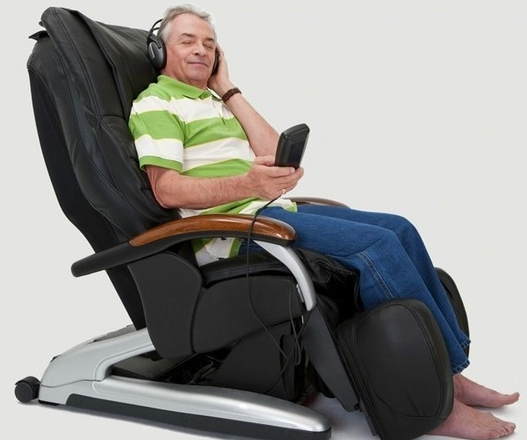 按摩椅的作用有哪些