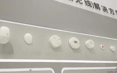楼宇自控系统中传感器的作用
