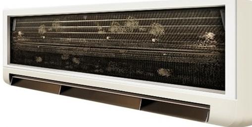 如何正确的自己清洗空调