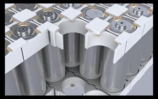 汉高携手科思创研发在塑料电池芯支架内有效固定圆柱形锂离子电池芯