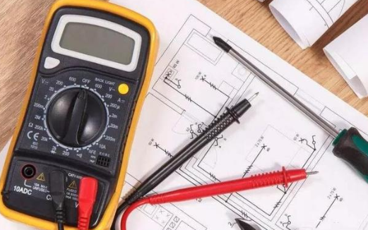电线电缆断点的测量方法